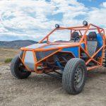 Buggy rijden, een leuke outdoor activiteit